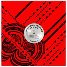 """Los Gaiteros De San Jacinto - Dub De Gaita - 12"""" Vinyl"""