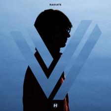 Fred V - Radiate - 2x LP Vinyl