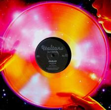 "Farah - Law Of Life - 12"" Vinyl"