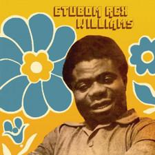 Etubom Rex Williams & His Nigerian Artistes - Etubom Rex Williams & His Nigerian Artistes - LP Vinyl