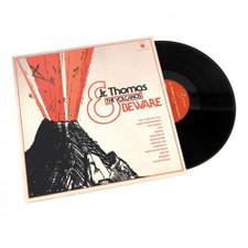 Jr. Thomas & The Volcanos - Beware - LP Vinyl