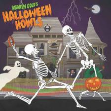 Andrew Gold - Halloween Howls - LP Vinyl