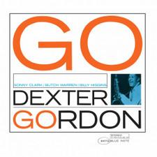 Dexter Gordon - Go! - LP Vinyl