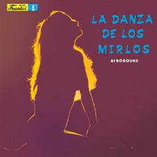 Afrosound - La Danza de Los Mirlos - LP Vinyl