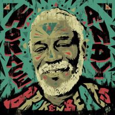 Horace Andy - Broken Beats 1 & 2 - LP Vinyl