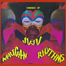 Oneness Of Juju - African Rhythms - LP Vinyl