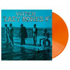 Witch - Lazy Bones!! - LP Colored Vinyl