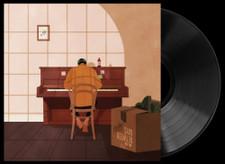 Kiefer - Between Days - LP Vinyl