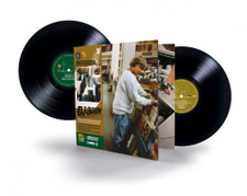 DJ Shadow - Endtroducing 25 - 2x LP Vinyl