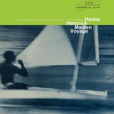 Herbie Hancock - Maiden Voyage - LP Vinyl