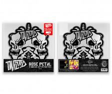 """Twiztid - Rose Petal / Corkscrew - 12"""" Picture Disc Vinyl"""