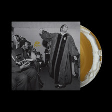 Pastor T.L. Barrett & The Youth For Christ Choir - I Shall Wear A Crown - 5x LP Colored Vinyl Box Set