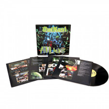 Outkast - ATLiens (25th Anniversary Deluxe Edition) - 4x LP Vinyl