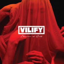 Vilify - Illusion Of Self - LP Vinyl