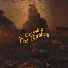 IceRocks - Crossing The Rubicon - LP Vinyl