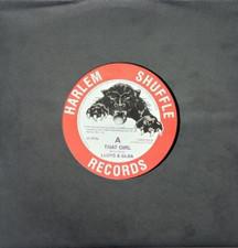 """Lloyd & Glen - That Girl / You Got Me Going - 7"""" Vinyl"""