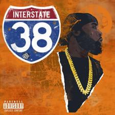 38 Spesh - Interstate 38 - LP Vinyl