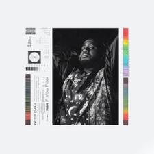 Xavier Omar - If You Feel  - LP Colored Vinyl