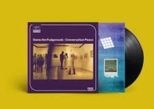 Damu The Fudgemunk - Conversation Peace - LP Vinyl