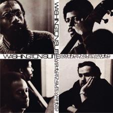 The Lloyd McNeill Quartet - Washington Suite - LP Vinyl