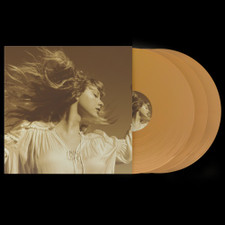 Taylor Swift - Fearless (Taylor's Version) - 3x LP Colored Vinyl