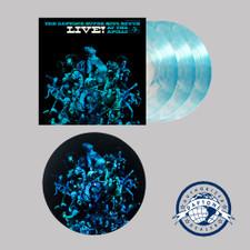 Various Artists - The Daptone Super Soul Revue Live! At The Apollo - 3x LP Colored Vinyl+slipmat