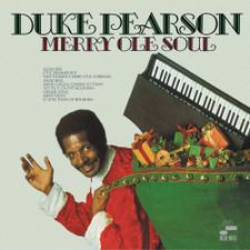 Duke Pearson - Merry Ole Soul - LP Vinyl