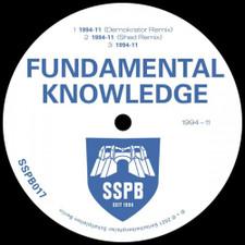 "Fundamental Knowledge - 1944 - 11 - 12"" Vinyl"