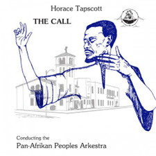 Horace Tapscott / The Pan-Afrikan Peoples Arkestra - The Call - LP Vinyl