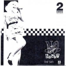 """No Doubt - The Ska - 7"""" Colored Vinyl"""