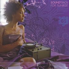 GB - Soundtrack For Sunrise - 2x LP Vinyl
