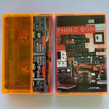 Third Son - A Major Chord Follows Obsolete Technology - Cassette