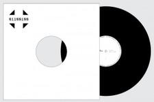 "Splitradix - 51º53'43""Nord 8º25'09""Waldorf - 12"" Vinyl"