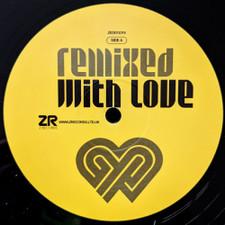 "Dave Lee / Joey Negro - Remixed With Love 2021 - 12"" Vinyl"