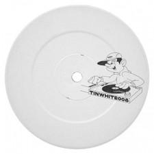"DJ Chupacabra - Time Is Now White Vol. 8 - 12"" Vinyl"