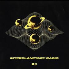 Unglued - Interplanetary Radio - 2x LP Colored Vinyl