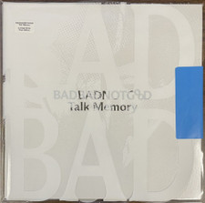 Badbadnotgood - Talk Memory - 2x LP Colored Vinyl