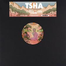 """TSHA - OnlyL - 12"""" Vinyl"""