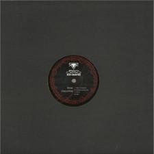 """Wetman - A Sense Of Dread Ep - 12"""" Colored Vinyl"""