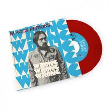 """M Ross Perkins - Wrong Wrong Wrong - 7"""" Colored Vinyl"""