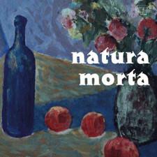 Sven Wunder - Natura Morta - LP Vinyl
