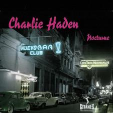 Charlie Haden - Nocture - 2x LP Vinyl