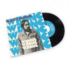 "M Ross Perkins - Wrong Wrong Wrong - 7"" Vinyl"