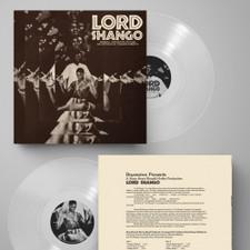 Howard Roberts - Lord Shango - LP Clear Vinyl