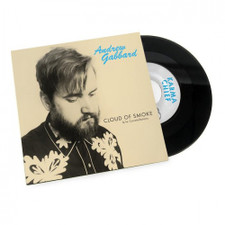 "Andrew Gabbard - Cloud Of Smoke / Constellations - 7"" Vinyl"