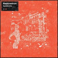 """Machinedrum - Eyesdontlie - 12"""" Vinyl"""