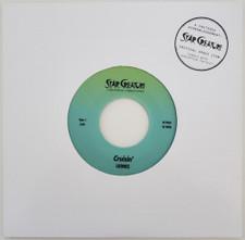 "Leones - Cruisin' / Sunset - 7"" Vinyl"