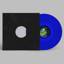 "Rebuke - Along Came Polly - 12"" Colored Vinyl"