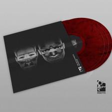 The Untouchables - Mutations - 3x LP Colored Vinyl