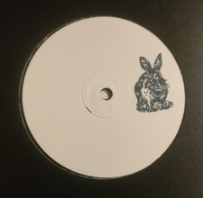 "Oxossi - The White Rabbit / General Duppy - 12"" Vinyl"